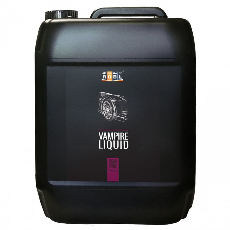ADBL Vampire Liquid 5L (Deironizer) - GRUBYGARAGE - Sklep Tuningowy